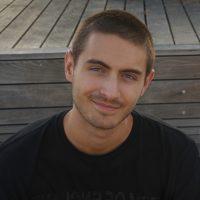 Cameron Bensimon - profile image
