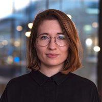 Anja Eilert - profile image
