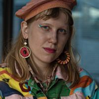 Alisa Ruzavina - profile image