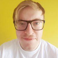 Dan Griffiths - profile image